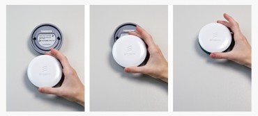 La small cell Ericsson Radio Dot System