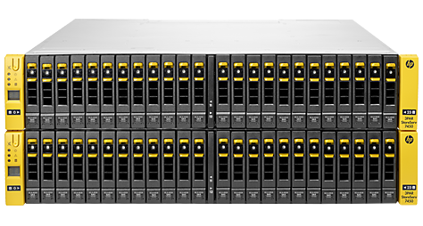 HP 3Par 7450