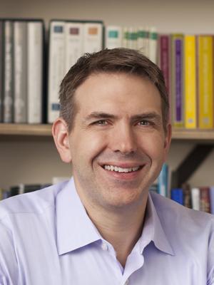 Stuart Bailey, fondateur et CTO d'Infoblox