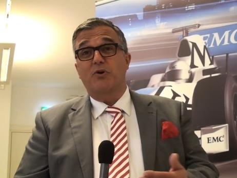 Philippe Fossé, EMC