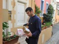 Poste Courier