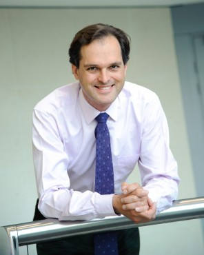 Alexandre Wauquiez, directeur marketing réseau de SFR