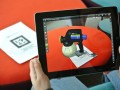 Solidworks eDrawings for iOS with Augmented Reality