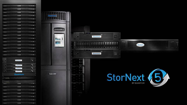 StorNext 5 Appliances