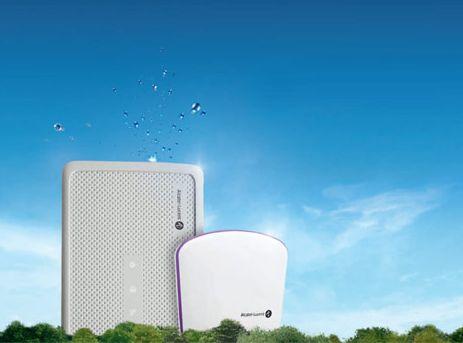 Femtocell 3G Signal Box by O2 S et M d'Alcatel-Lucent pour Telefónica Allemagne O2