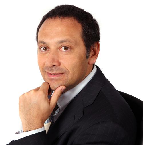 Hervé Uzan, Directeur général France de VMware