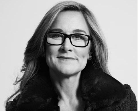 Angela Ahrendts - Apple