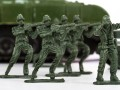 Armée troupes © Yanugkelid - Shutterstock