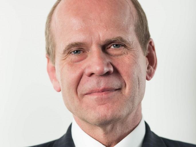 Denis Le Brizault directeur des activités télécoms de BT France