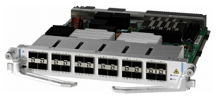 Cisco NCS 4000