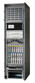 Cisco NCS 6008