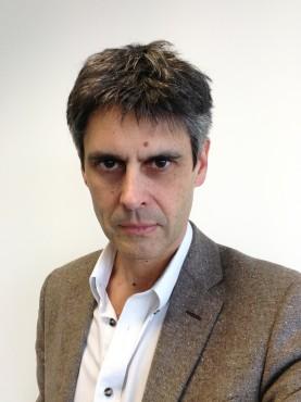 Jean-Louis Lievin, président idexLab