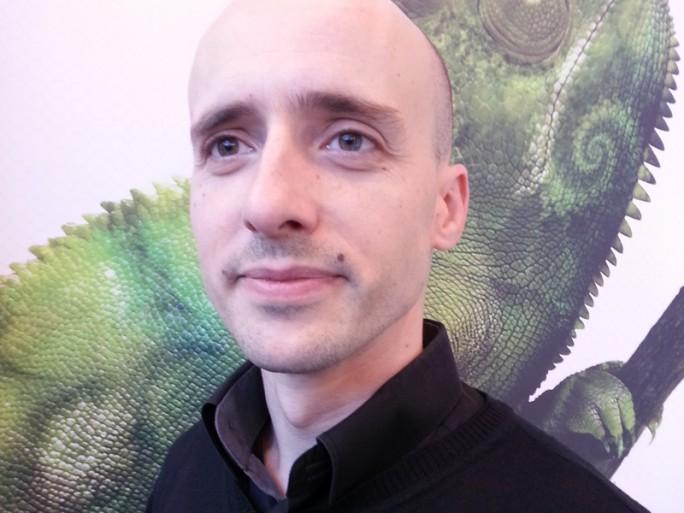 Julien Niedergang, SUSE