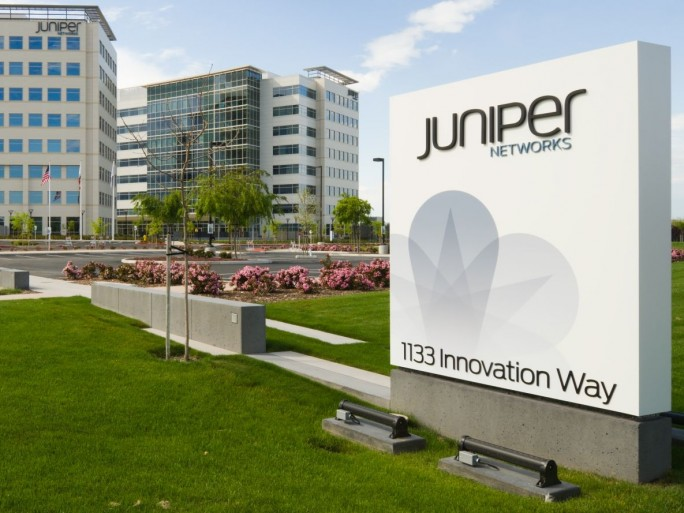 Juniper Networks Headquarters Sunnyvale