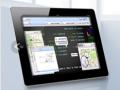 Micro Focus iPad
