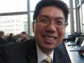 Benjamin Woo, analysten et fondateur de Neuralytics