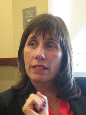Karen Tegan Padir, CTO de Progress
