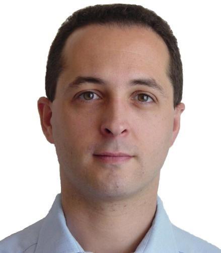 Sebastián García, Telefónica Global Solutions