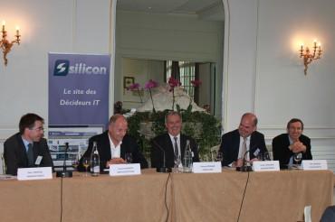 Soirée Silicon DSI 2_06_2013