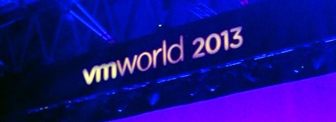 VMworld 2013 Europe