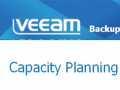 Veeam capacity