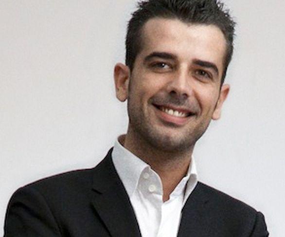 Guillaume Lecerf, directeur commercial de VeePee
