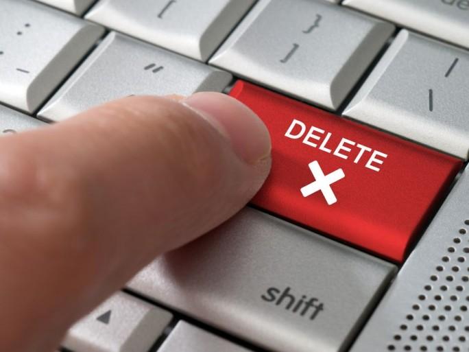 delete-effacer-détruire-supprimer