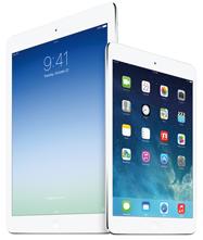 iPad quiz © Apple
