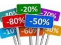 réduction tarifs baisse