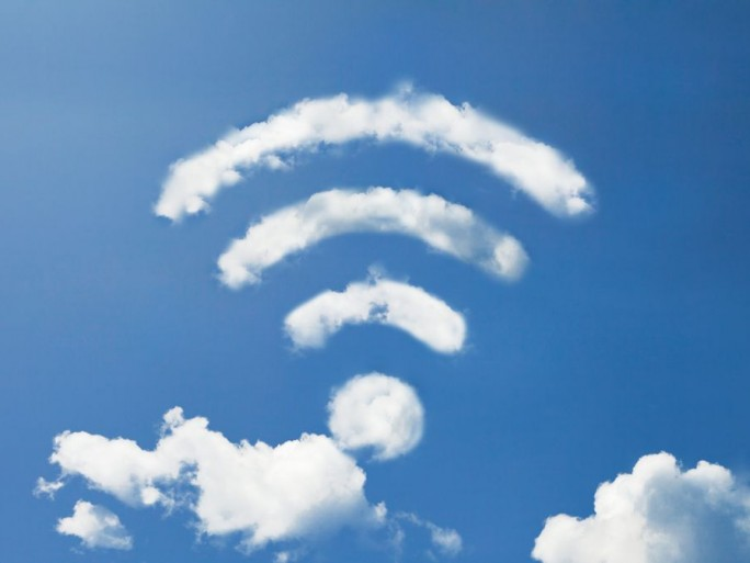 wifi cloud