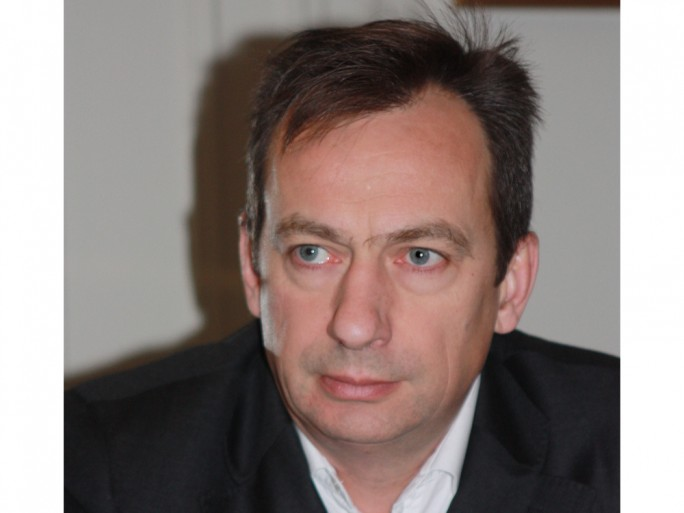 Denis Gerrer Nvidia