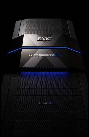 EMC XtremIO 2