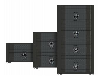 EMC XtremIO gamme