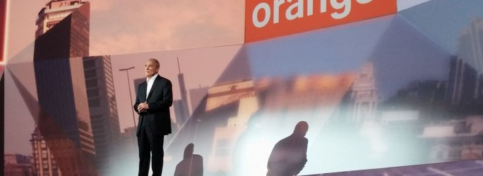 Orange Hello 7 novembre 2013, Stéphane Richard
