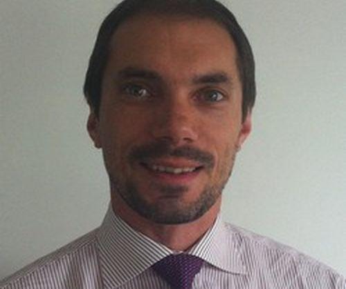 Olivier Nora, directeur des offres et alliances chez Sogeti