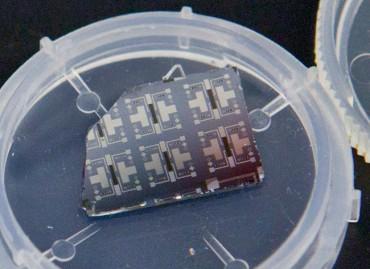 Transistor_synaptique