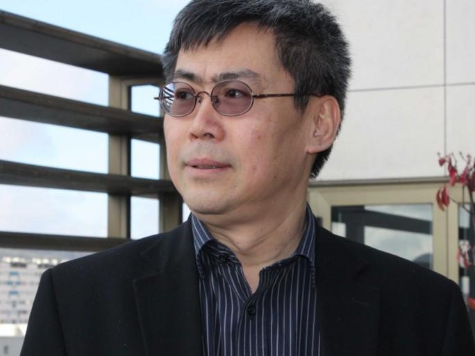 Antoine Jia, directeur commercial Entreprises & Collectivités au sein de ZTE