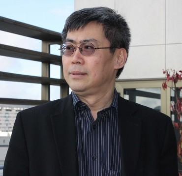 Antoine JIA directeur commercial dédié au marché des Entreprises & Collectivités chez ZTE.