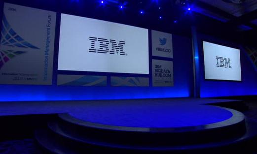 IBM IOD 2013