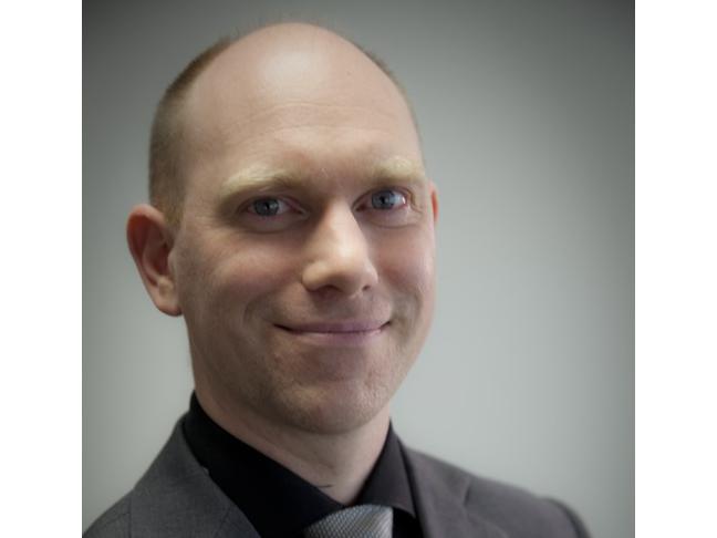 Benoit Grunemwald, ESET France