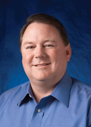 Brian Gladden, CFO de Dell