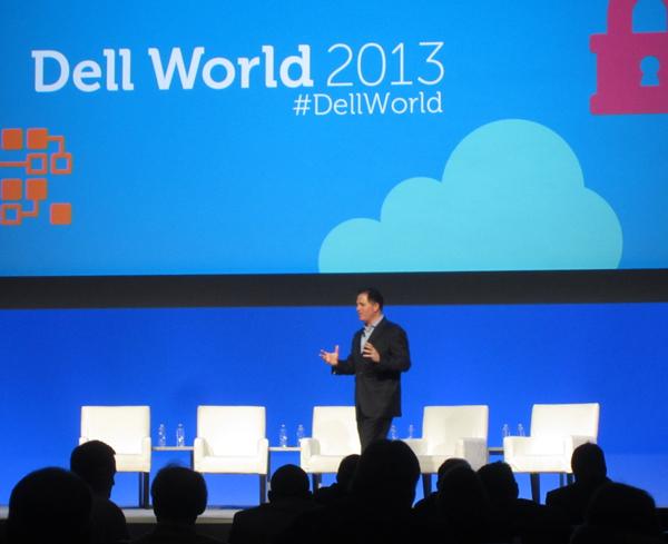 Dell World 2013 Austin