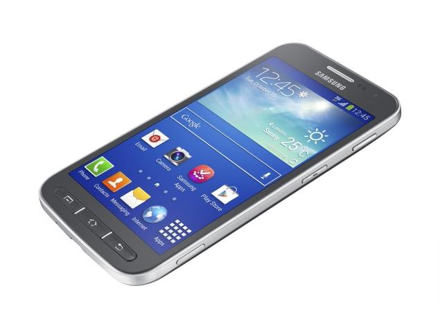Galaxy Core Advanced