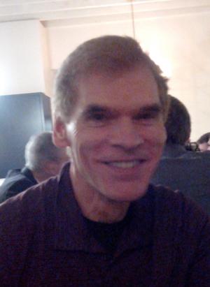Fred van den Bosch, CEO de Librato