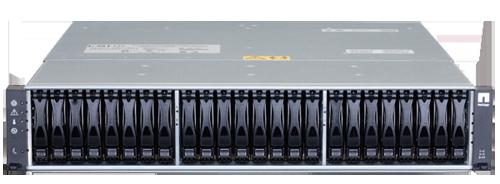 NetApp EF550