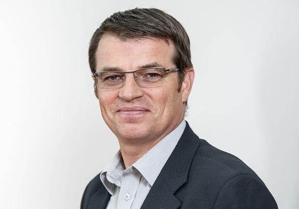 Emmanuel Cabon, Directeur de la division Infrastructure et Communications Unifiées chez Telindus