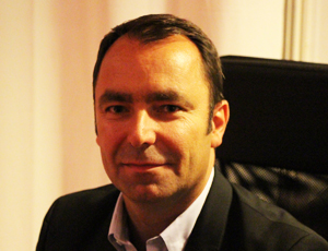 Pierre Poggi, Country Manager France chez WatchGuard