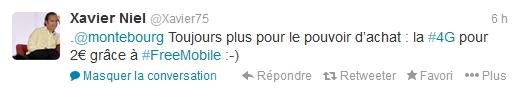 XavierNiel tweet