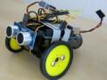 Alphalem robot