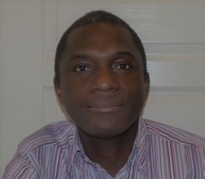 Laurent Pétroque, ingénieur avant-vente chez F5 Networks